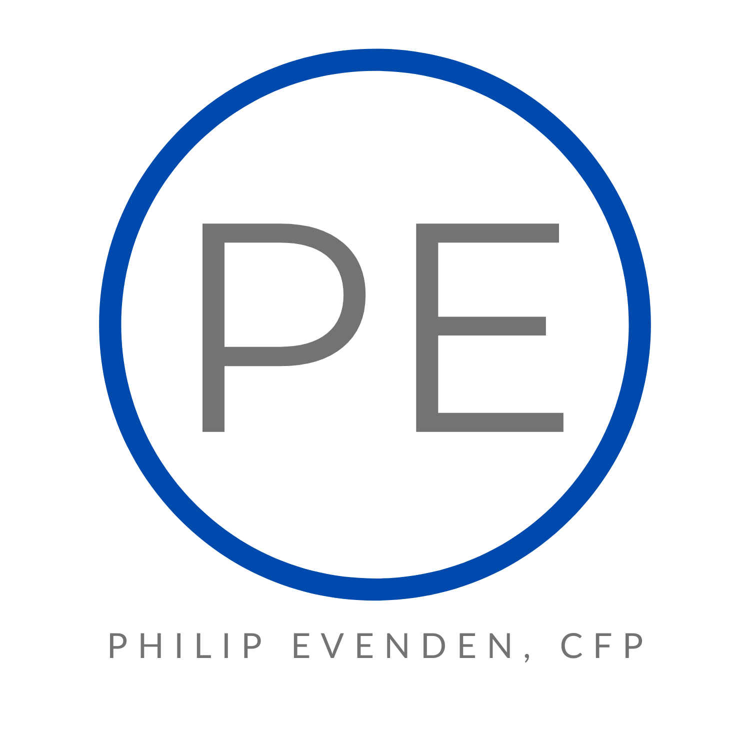 Philip Evenden, CFP |Financial Planning for Entrepreneurs